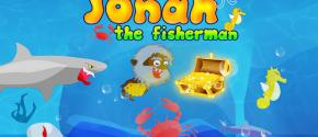 Jonah The Fisherman