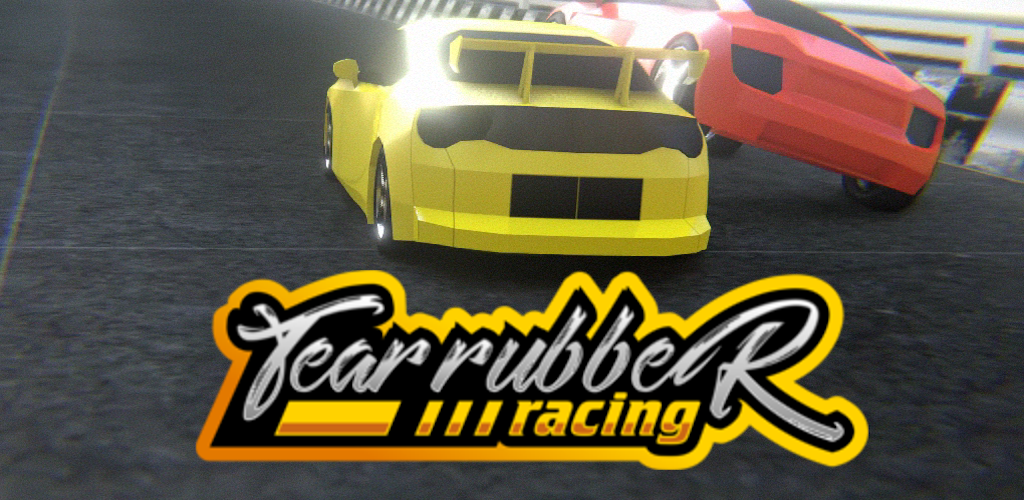 Tear Rubber Racing